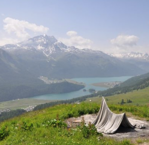 St. Moritz Art Masters 2012