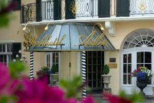 Parkhotel Adler Hinterzarten Deutschland