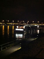 Airport Taxi Service Basel Switzerland River Cruise Transfers