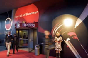 Basler Weinmesse 2012