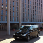 Transfer rates Taxi Basel by Airport Taxi Service Basel